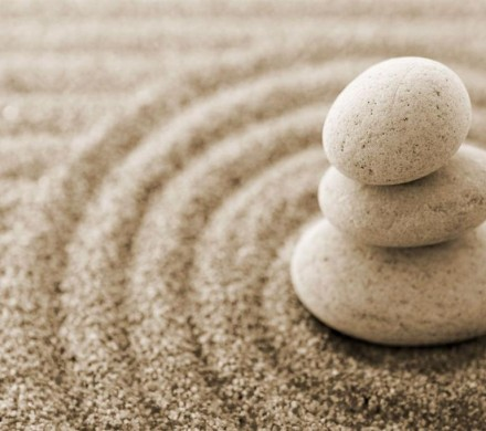 zen symbol of relaxation