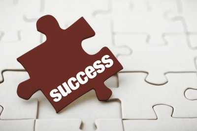 Image of Success Puzzle